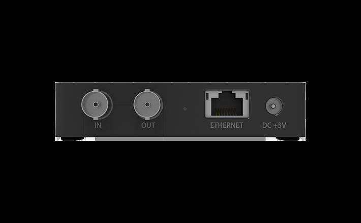 Magewell Ultra Stream SDI Side