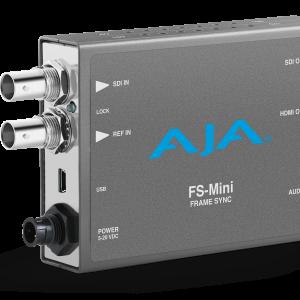 AJA FS Mini Converter