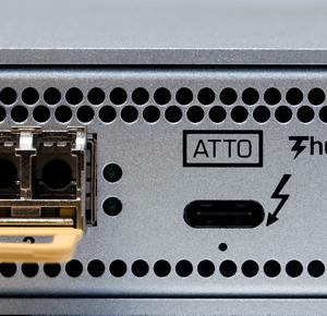 ATTO ThunderLink NS 3252