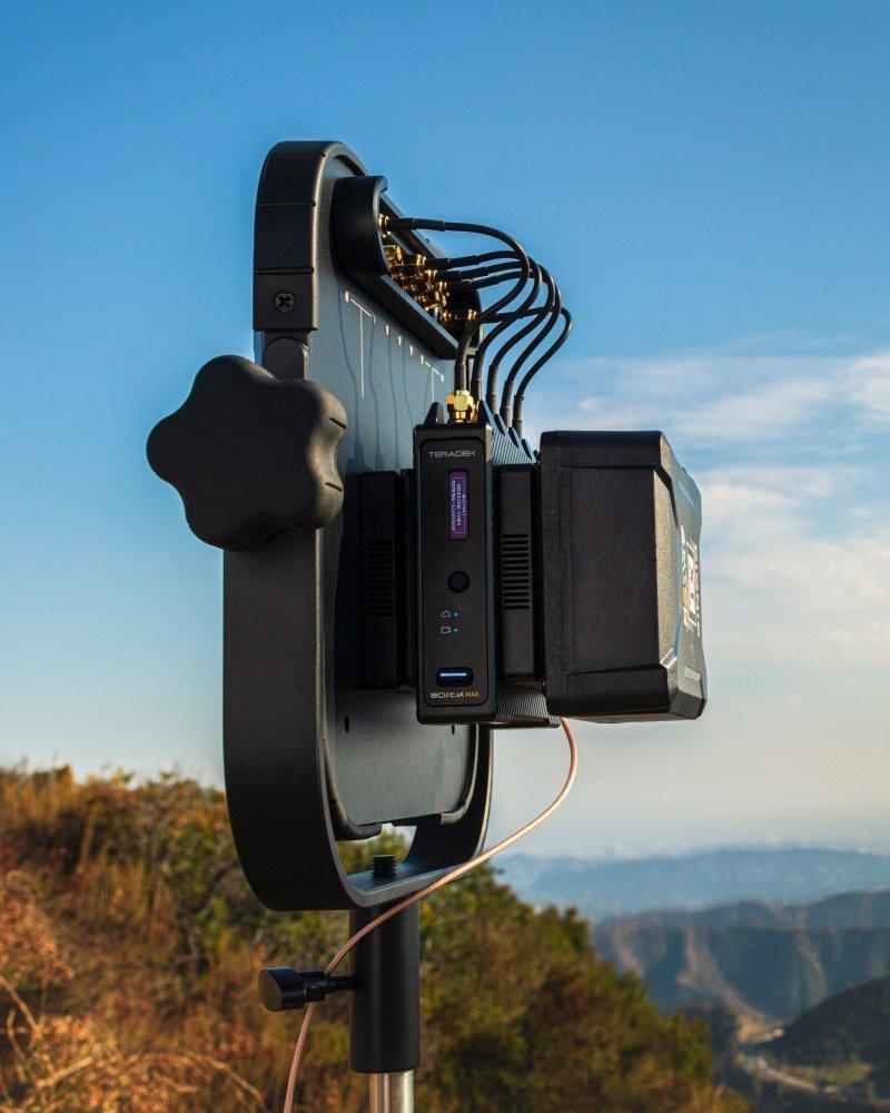 Teradek Bolt 4K MAX Panel Antenna
