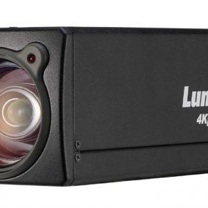Lumens VC-BC701P 4Kp60 Box Camera
