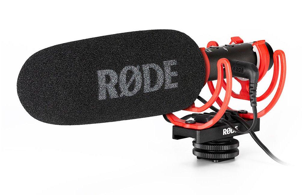 Rode VideoMic NTG 6