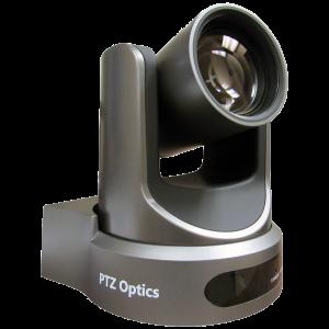 PTZOptics 12X NDI Grey