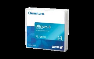 Quantum MR-L8MQN-01 LTO 8 Tape