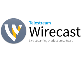 Telestream Wirecast Logo Square Small