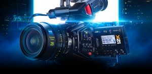 Blackmagic URSA Mini Pro 12K Hero