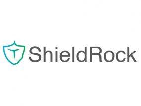 ShieldRock Logo Square on White