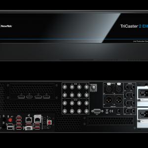 TriCaster 2 Elite - Web